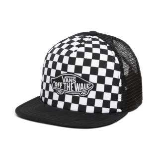 KIDS CLASSIC PATCH TRUCKER PLUS HAT (8-14+ YEARS)