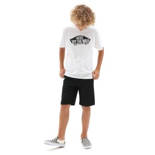 KIDS AUTHENTIC STRETCH SHORTS (8-14+ YEARS)