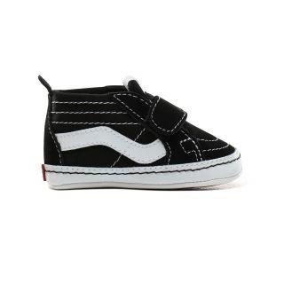 Infant Sk8-Hi Crib Shoes (0-1 year)