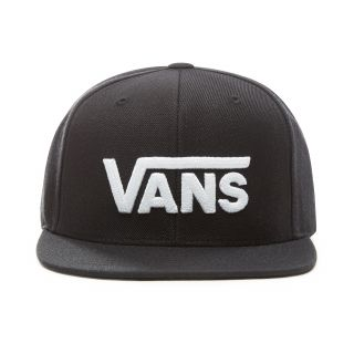 Kids Drop V Snapback Hat (8-14+ years)