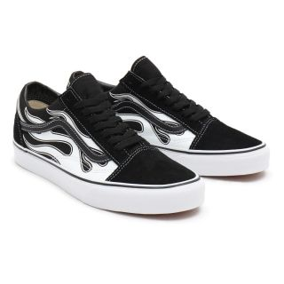 FLAME OLD SKOOL SHOES
