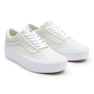 Deboss Otw Old Skool Platform Shoes