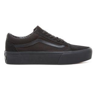 Platform Old Skool Shoes