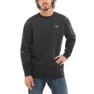 Basic Crew Fleece Sweater
