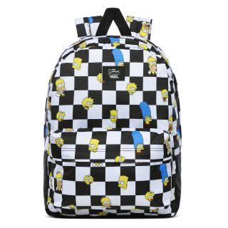 Vans X The Simpsons Old Skool III Backpack