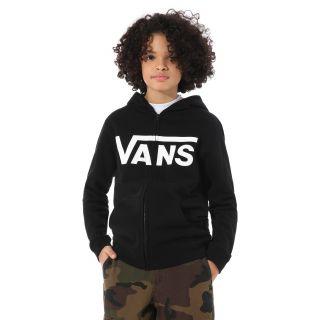 Kids Vans Classic Zip Hoodie (8-14+ years)