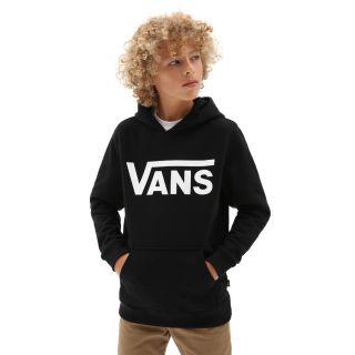 Boys Vans Classic Pullover Hoodie (8-14+ years)
