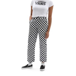Authentic Chino Print Trousers
