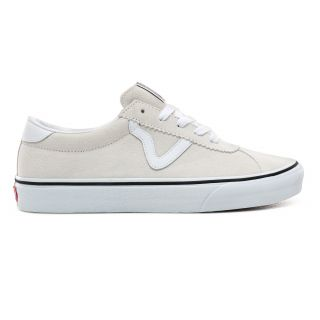 Suede Vans Sport Shoes