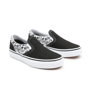 UY Classic Slip-On (OFF THE WALL)B