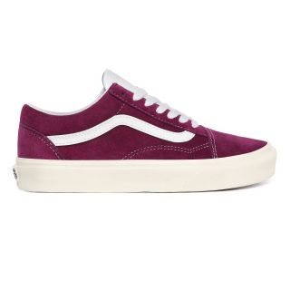 Pig Suede Old Skool Shoes