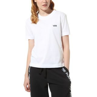 Junior V Boxy T-shirt