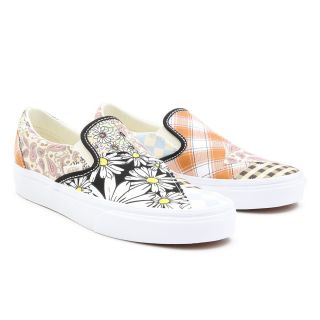 MEADOW PATCHWORK CLASSIC SLIP-ON SHOES