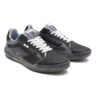 See Thru EVDNT UltimateWaffle Shoes