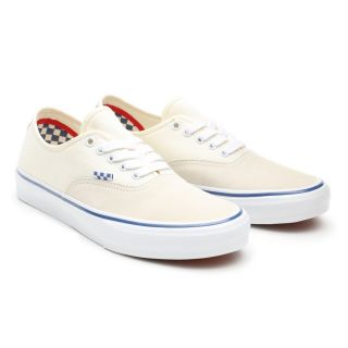 MN Skate Authentic Off White