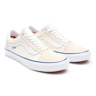 MN Skate Old Skool Off White