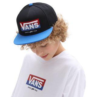 BOYS VANS DNA SNAPBACK HAT