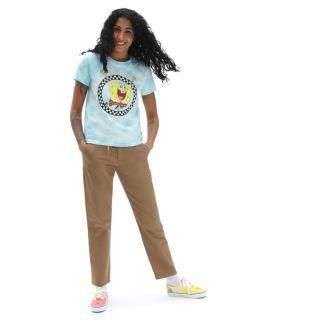 Vans X Spongebob Jump Out Crew T-shirt