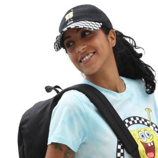 Vans X Spongebob Court Side Hat
