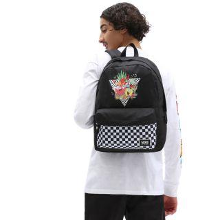 Vans X Spongebob  Realm Backpack