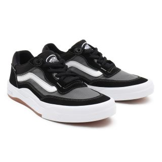 MN Wayvee Black/White