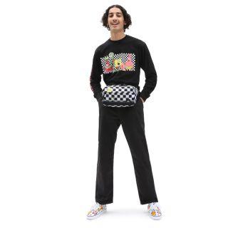 Vans X Spongebob Characters Long Sleeve T-Shirt