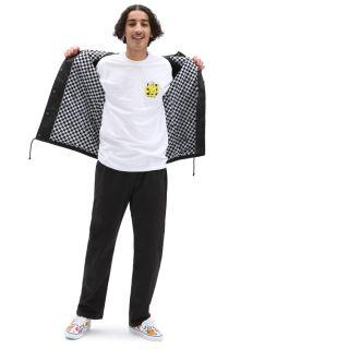 Vans X Spongebob Airbrush Long Sleeve T-Shirt