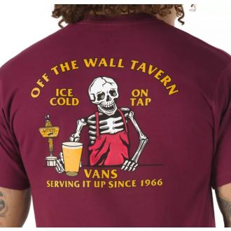 OFF THE WALL TAVERN T-SHIRT Hover