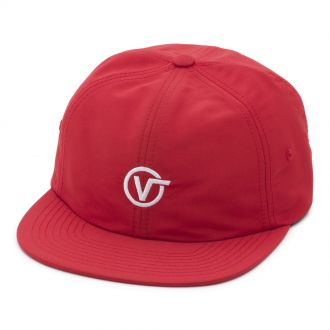 Circle V Jockey Hat
