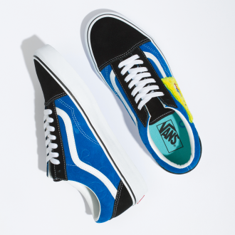Vans X Spongebob Old Skool Shoes Hover