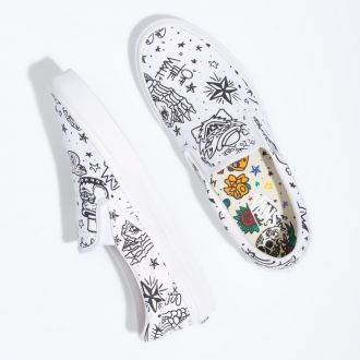 U-Color Classic Slip-On Shoes Hover