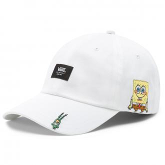 Vans X Spongebob Curved Bill Jockey Hat Hover