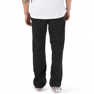 MN AUTHENTIC CHINO R Black Hover