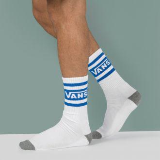 Tribe Crew Socks (42.5-47, 1PK)