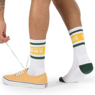 Tribe Crew Socks (42.5-47 ,  1PK)