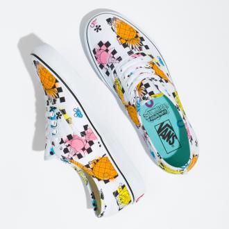 Vans X Spongebob Authentic Shoes Hover