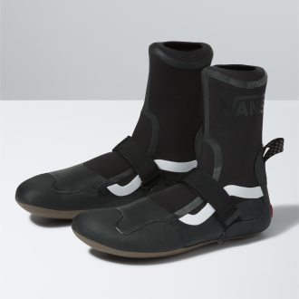 UA Surf Boot Hi ST 3mm Black/Black