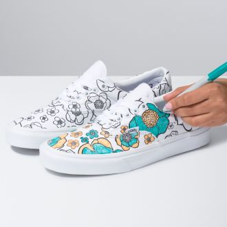 U-Color Era Shoes