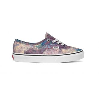 Vans x MOMA Claude Monet Authentic Shoes Hover