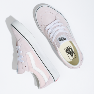 UA SK8-Low ORCHID ICE/TRUE Hover