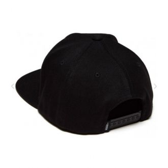 Distorted Snapback Hat Hover