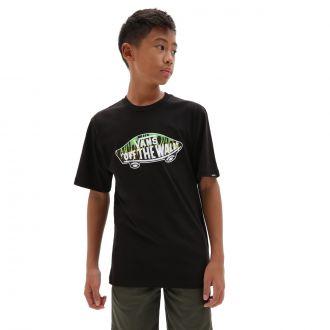 Boys OTW Logo Fill T-shirt Hover