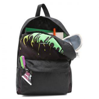 Kids New Skool Backpack (8-14 years) Hover