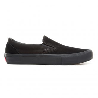 Slip-On Pro Shoes
