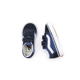 Toddler Old Skool V Shoes (1-4 years) Hover