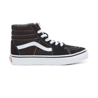 Kids Sk8-Hi Shoes (4-8 years)