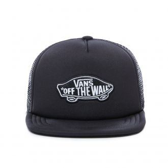 Kids Classic Patch Trucker Hat (8-14+ years)