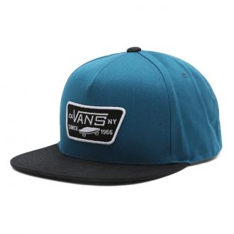 FULL PATCH SNAPBACK Hover