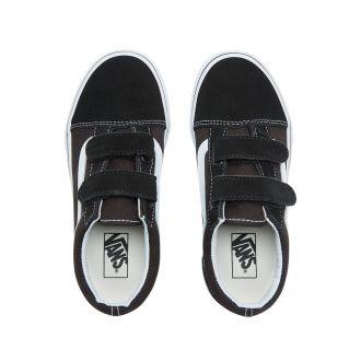 Kids Old Skool Shoes (4-8 years) Hover
