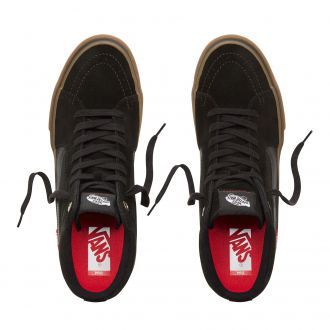 Sk8-Hi Pro Shoes Hover